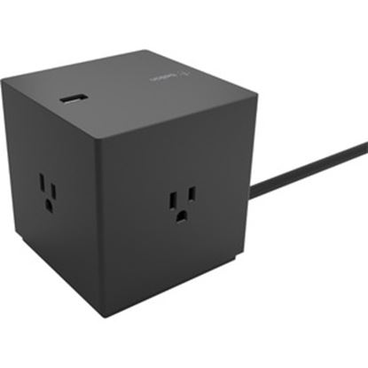 Picture of Belkin BOOST↑CHARGE 8-Port Charging Station (USB/AC)