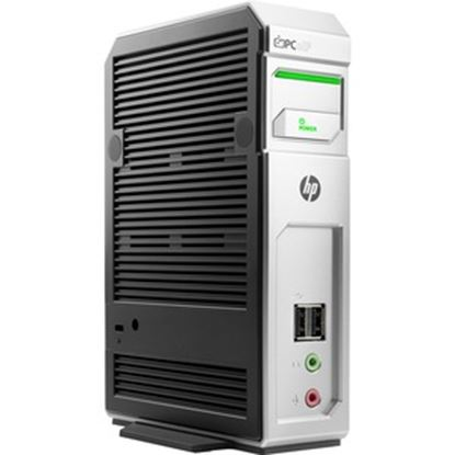 Picture of HP t310 Zero ClientTeradici Tera2140