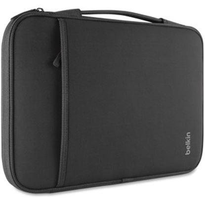 """Picture of Belkin Carrying Case (Sleeve) for 11"""" MacBook Air - Black"""