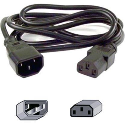Picture of Belkin PRO Series Power Extension Cable