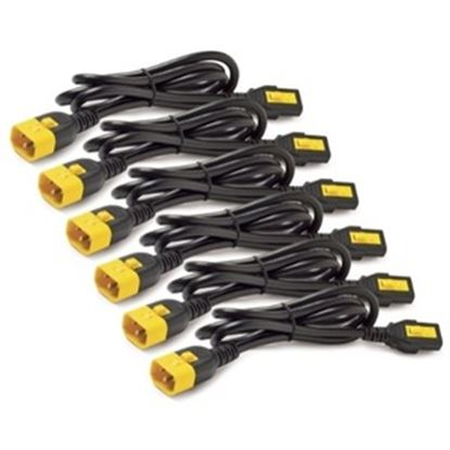 Picture of APC by Schneider Electric Standard Power Cord