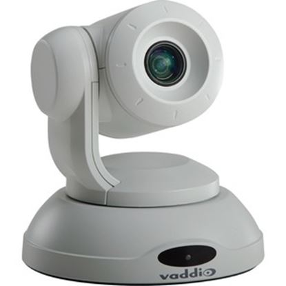Picture of Vaddio ConferenceSHOT 10 Video Conferencing Camera - 2.1 Megapixel - White - USB 3.0