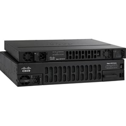 Picture of Cisco 4221 Router