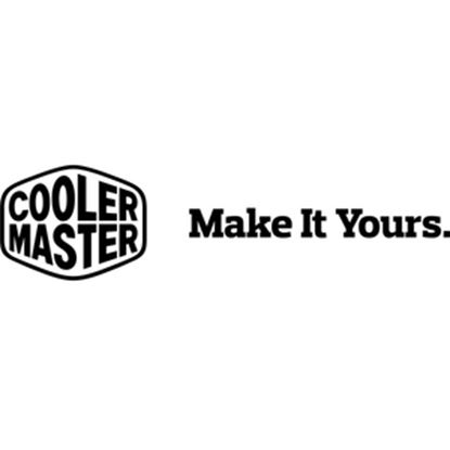 Picture of Cooler Master MasterBox K500D Computer Case