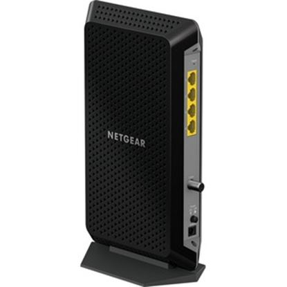 Picture of NETGEAR Nighthawk DOCSIS 3.1 WiFi 32x8 Cable Modem, CM1200