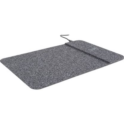 Picture of Allsop PowerTrack Wireless Charging Mousepad - (32192)