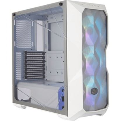 Picture of Cooler Master MasterBox MCB-D500D-WGNN-S01 Computer Case