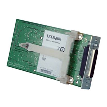 Picture of Lexmark 14F0100 1-port Serial Interface Card