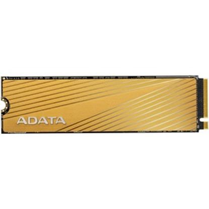Picture of Adata FALCON AFALCON-512G-C 512 GB Solid State Drive - M.2 2280 Internal - PCI Express NVMe (PCI Express NVMe 3.0 x4)