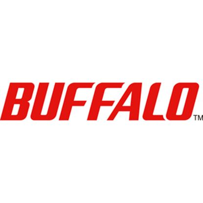 Picture of Buffalo LinkStation 220 12TB Private Cloud Storage NAS with Hard Drives Included