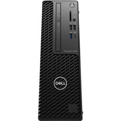 Picture of Dell Precision 3000 3440 Workstation - Core i5 i5-10500 - 8 GB RAM - 500 GB HDD - Small Form Factor