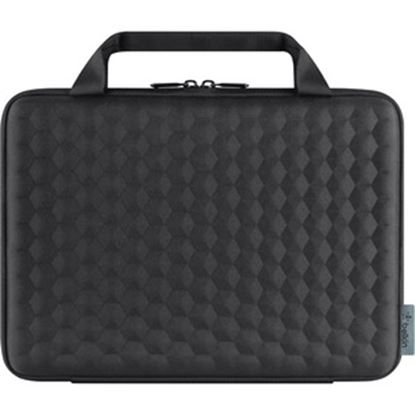 """Picture of Belkin Air Protect Carrying Case (Sleeve) for 11"""" Notebook, Chromebook - Black"""