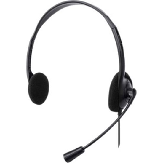Picture of Manhattan Stereo USB Headset