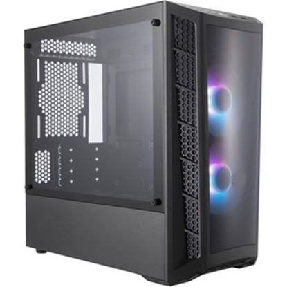 Picture of Cooler Master MasterBox MB320L ARGB Computer Case