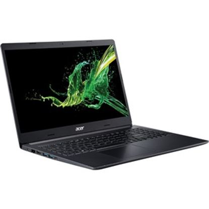 "Picture of Acer Aspire 5 A515-55T-5887 15.6"" Touchscreen Notebook - HD - 1366 x 768 - Intel Core i5 (10th Gen) i5-1035G1 Quad-core (4 Core) 1 GHz - 8 GB RAM - 512 GB SSD"