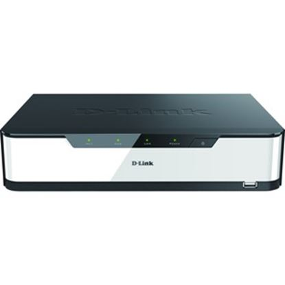 Picture of D-Link JustConnect Network Video Recorder