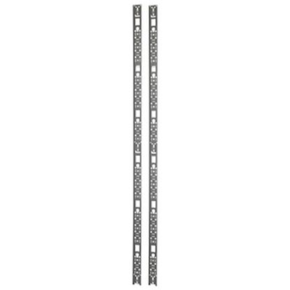 Picture of APC Narrow Vertical Cable Organizer