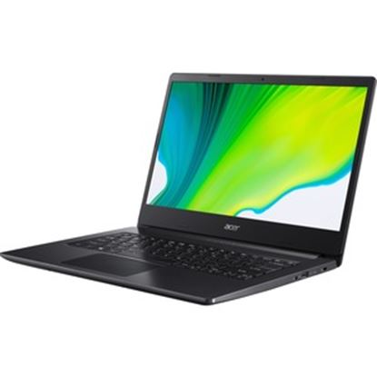 """Picture of Acer Aspire 3 A314-22 A314-22-A21D 14"""" Notebook - Full HD - 1920 x 1080 - AMD Athlon 3020E Dual-core (2 Core) 1.20 GHz - 4 GB RAM - 128 GB SSD"""