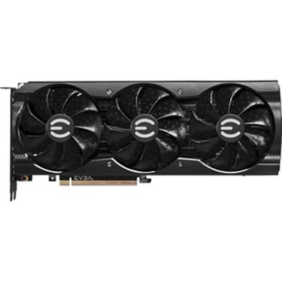 Picture of EVGA NVIDIA GeForce RTX 3080 Graphic Card - 10 GB GDDR6
