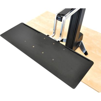 Picture of Ergotron Large Keyboard Tray for WorkFit-S
