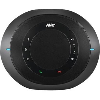 Picture of AVer FONE540 IP Conference Station - Corded/Cordless - Bluetooth