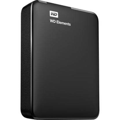 Picture of 2TB WD Elements™ USB 3.0 high-capacity portable hard drive for Windows